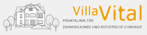 Villa Vital – Privatklinik für Zahnheilkunde