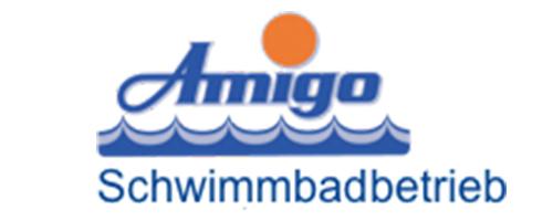 Amigo Schwimmbadbetrieb