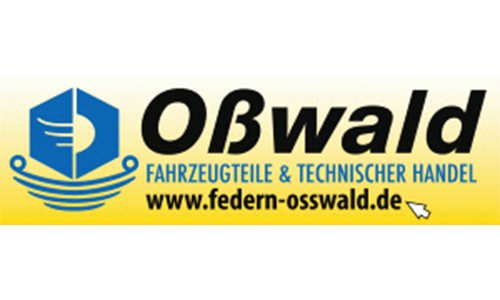 Oßwald Fahrzeugteile