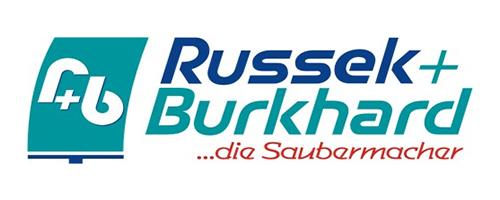 Russek und Burkhard