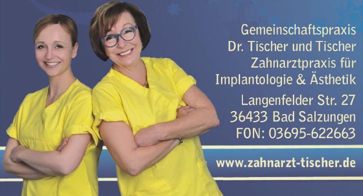 Dr. Tischer & Tischer