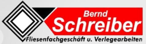 Fliesenfachgeschäft Bernd Schreiber