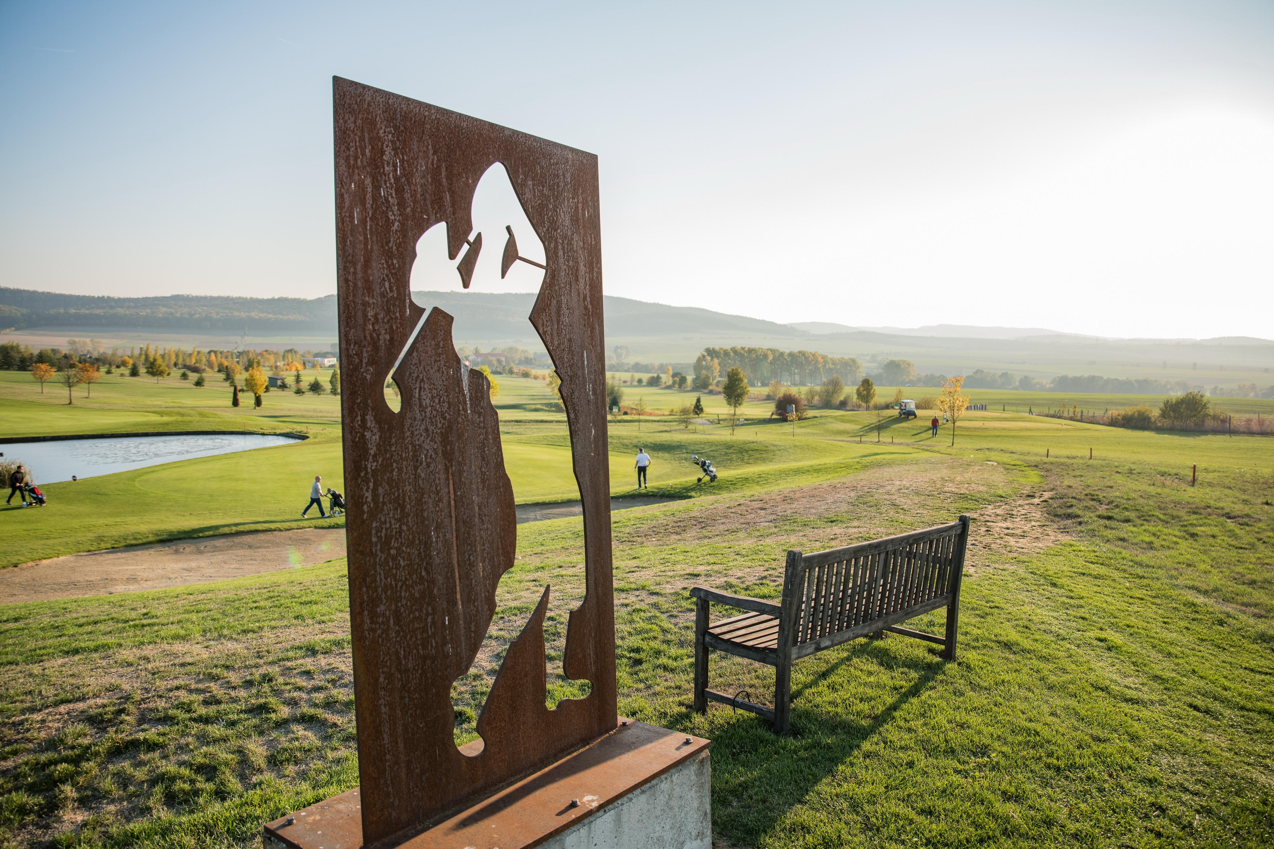 Informationen Aus Dem Wartburg Golfpark