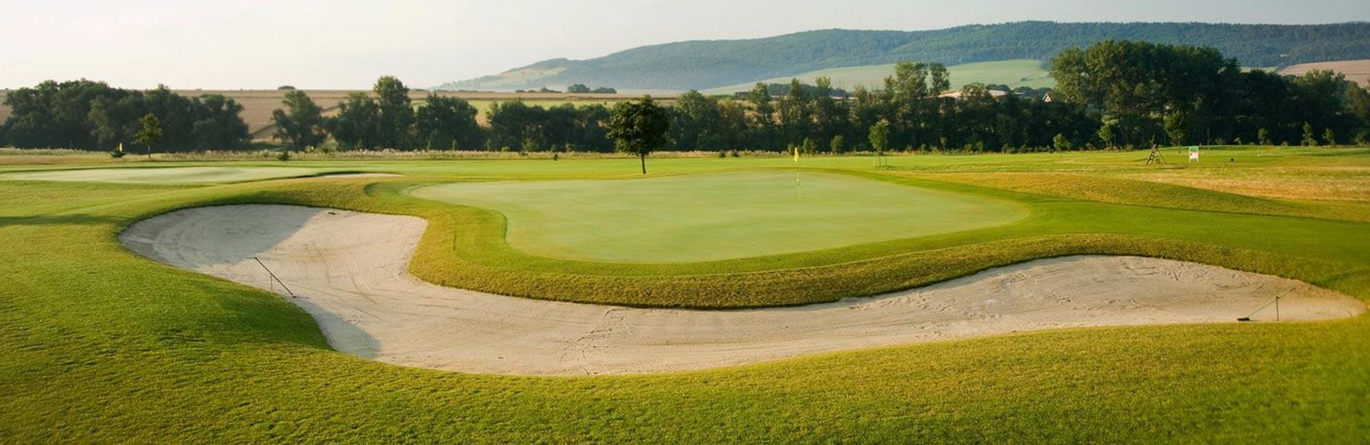 Pflegemaßnahmen Im Wartburg Golfpark