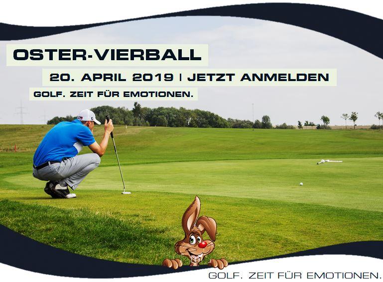 OSTER-VIERBALL AM 20. APRIL – JETZT ANMELDEN!