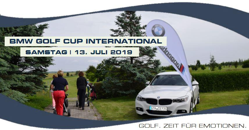 BMW GOLF CUP INT. BY AUTOHAUS LANGENHAN